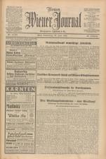 Neues Wiener Journal 19340628 Seite: 1