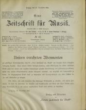 Neue Zeitschrift für Musik 18921228 Seite: 1