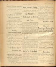 Oesterreichische Buchhändler-Correspondenz 18930128 Seite: 10