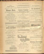 Oesterreichische Buchhändler-Correspondenz 18930128 Seite: 12
