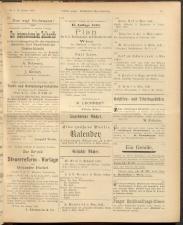 Oesterreichische Buchhändler-Correspondenz 18930128 Seite: 13