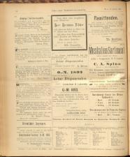 Oesterreichische Buchhändler-Correspondenz 18930128 Seite: 14