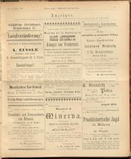 Oesterreichische Buchhändler-Correspondenz 18930304 Seite: 11