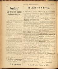 Oesterreichische Buchhändler-Correspondenz 18930304 Seite: 12