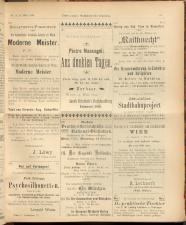Oesterreichische Buchhändler-Correspondenz 18930324 Seite: 11