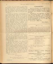 Oesterreichische Buchhändler-Correspondenz 18930324 Seite: 6