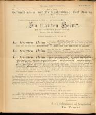 Oesterreichische Buchhändler-Correspondenz 18930324 Seite: 8
