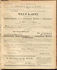 Oesterreichische Buchhändler-Correspondenz 18930324 Seite: 9