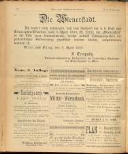 Oesterreichische Buchhändler-Correspondenz 18930415 Seite: 8