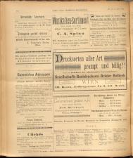 Oesterreichische Buchhändler-Correspondenz 18930715 Seite: 12