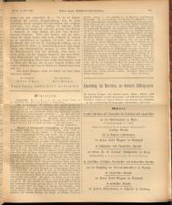 Oesterreichische Buchhändler-Correspondenz 18930715 Seite: 7