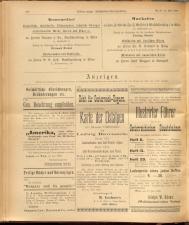 Oesterreichische Buchhändler-Correspondenz 18930715 Seite: 8
