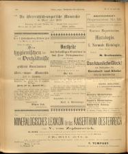 Oesterreichische Buchhändler-Correspondenz 18930729 Seite: 10