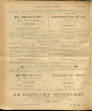 Oesterreichische Buchhändler-Correspondenz 18930729 Seite: 12