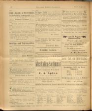 Oesterreichische Buchhändler-Correspondenz 18930729 Seite: 14