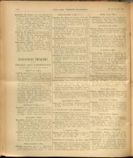 Oesterreichische Buchhändler-Correspondenz 18930729 Seite: 4