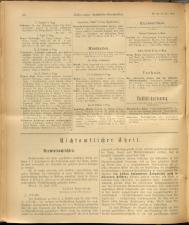 Oesterreichische Buchhändler-Correspondenz 18930729 Seite: 6