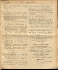 Oesterreichische Buchhändler-Correspondenz 18930729 Seite: 7