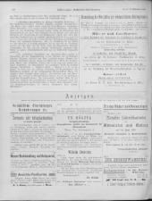 Oesterreichische Buchhändler-Correspondenz 18991122 Seite: 6