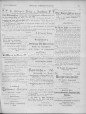 Oesterreichische Buchhändler-Correspondenz 18991122 Seite: 7