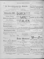 Oesterreichische Buchhändler-Correspondenz 18991122 Seite: 8