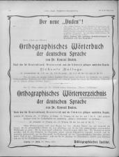 Oesterreichische Buchhändler-Correspondenz 19020326 Seite: 10
