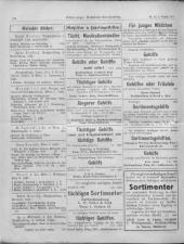 Oesterreichische Buchhändler-Correspondenz 19170808 Seite: 12