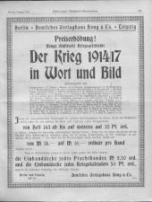 Oesterreichische Buchhändler-Correspondenz 19170808 Seite: 7