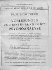 Oesterreichische Buchhändler-Correspondenz 19170808 Seite: 9