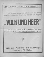 Oesterreichische Buchhändler-Correspondenz 19170815 Seite: 10