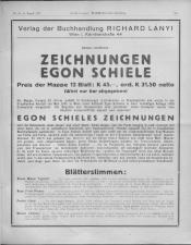 Oesterreichische Buchhändler-Correspondenz 19170815 Seite: 13