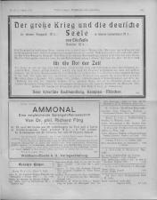 Oesterreichische Buchhändler-Correspondenz 19170815 Seite: 15