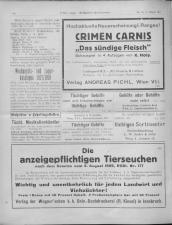 Oesterreichische Buchhändler-Correspondenz 19170815 Seite: 16