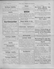 Oesterreichische Buchhändler-Correspondenz 19170815 Seite: 17