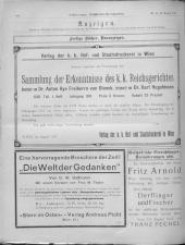 Oesterreichische Buchhändler-Correspondenz 19170815 Seite: 6