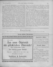 Oesterreichische Buchhändler-Correspondenz 19170822 Seite: 3