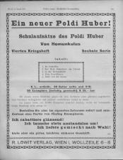 Oesterreichische Buchhändler-Correspondenz 19170822 Seite: 5