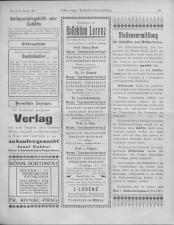 Oesterreichische Buchhändler-Correspondenz 19170822 Seite: 7
