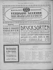 Oesterreichische Buchhändler-Correspondenz 19170822 Seite: 8