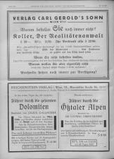 Oesterreichische Buchhändler-Correspondenz 19270624 Seite: 4