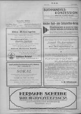 Oesterreichische Buchhändler-Correspondenz 19270624 Seite: 6