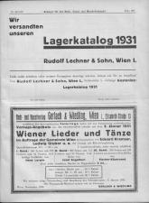 Oesterreichische Buchhändler-Correspondenz 19301114 Seite: 3