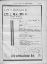 Oesterreichische Buchhändler-Correspondenz 19301114 Seite: 5