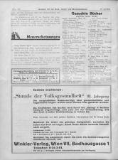 Oesterreichische Buchhändler-Correspondenz 19301114 Seite: 6