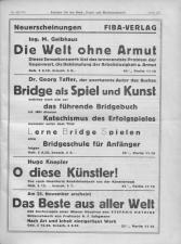 Oesterreichische Buchhändler-Correspondenz 19301114 Seite: 7