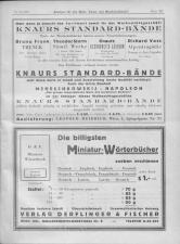 Oesterreichische Buchhändler-Correspondenz 19301121 Seite: 5