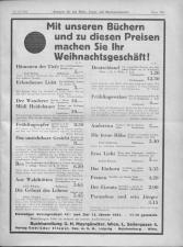 Oesterreichische Buchhändler-Correspondenz 19301121 Seite: 7