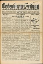 Oedenburger Zeitung