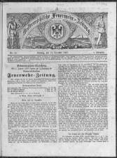 Österreichische Feuerwehrzeitung
