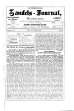 Oesterreichisches Handels-Journal